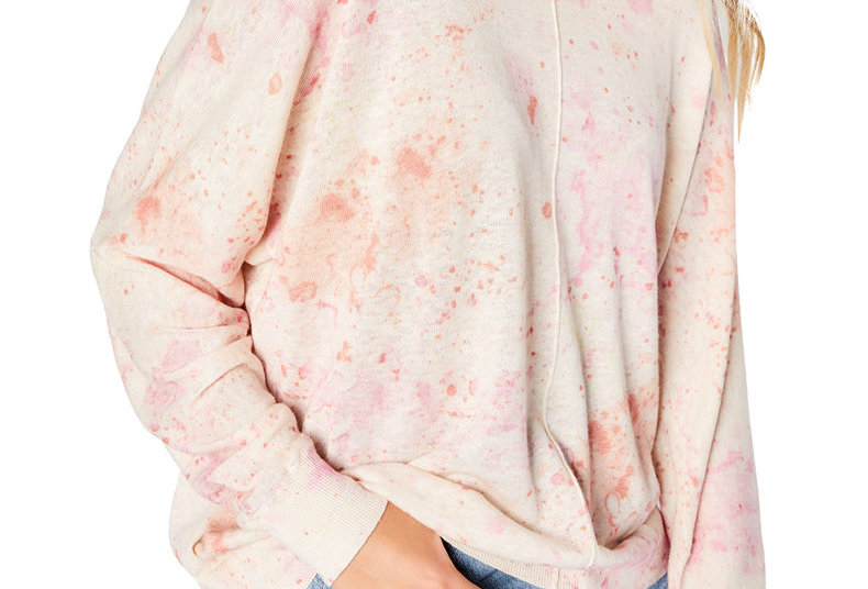 Lisa Todd Rose High Tide Sweater