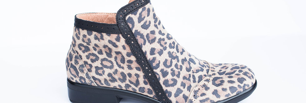 Naot  Cheetah Nefasi Boot