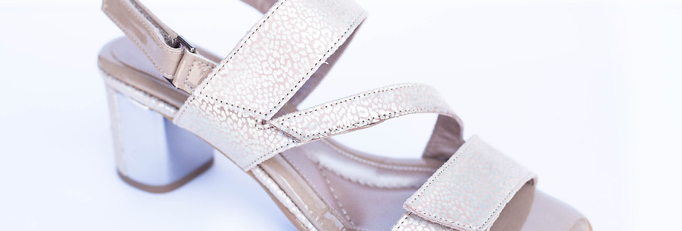 Beautifeel Dove Sandal