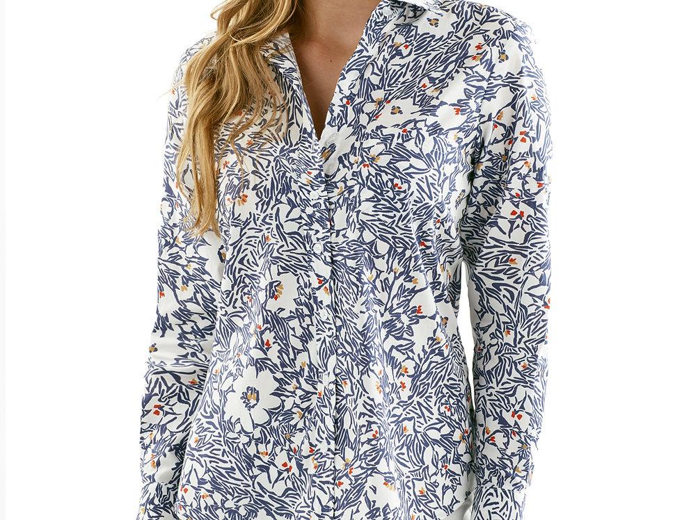 Finley Alex Wildflower Shirt