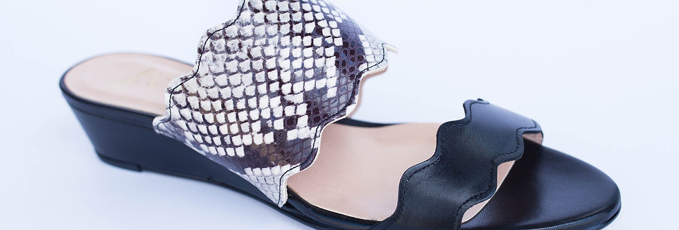 French Sole Fave Sandal