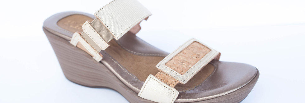 Naot Treasure Sandal
