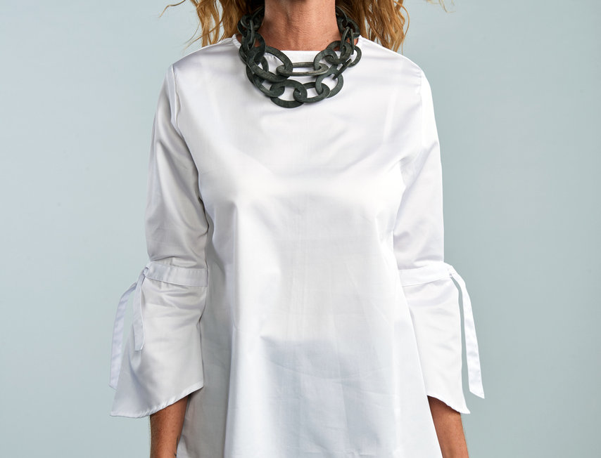 Claridge & King Belle Tunic
