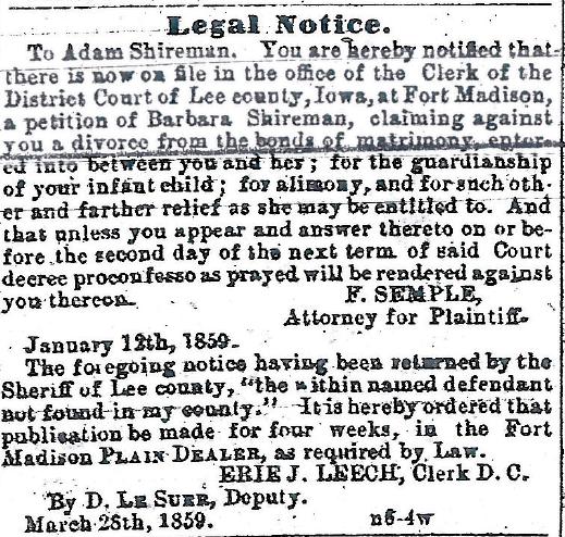 Barbara-Shireman-v-Adam-Shireman-divorce-1859