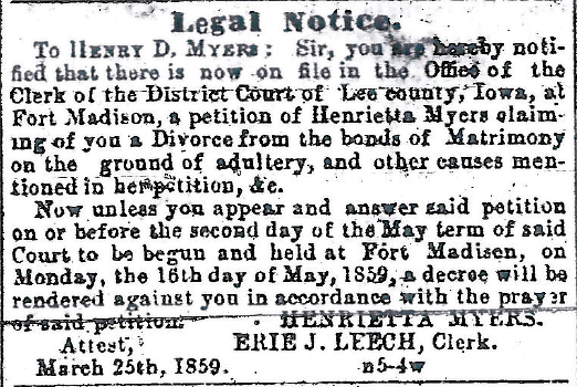 Henry-D-Myers-legal-notice