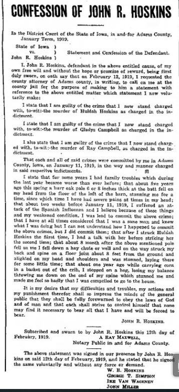 confession-of-john-r-hoskins