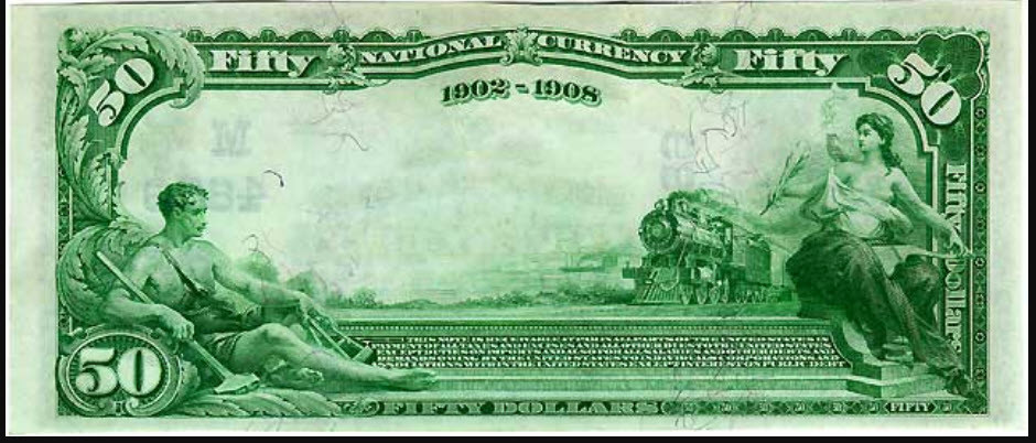 Forest-City-Iowa-Bank-Note-Bank