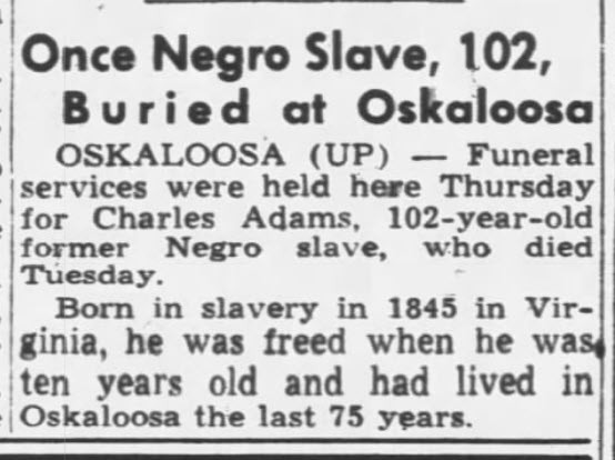 Charles-Adams-obituary-former-slave