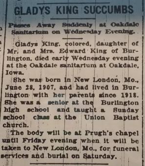 Gladys-King-Succumbs