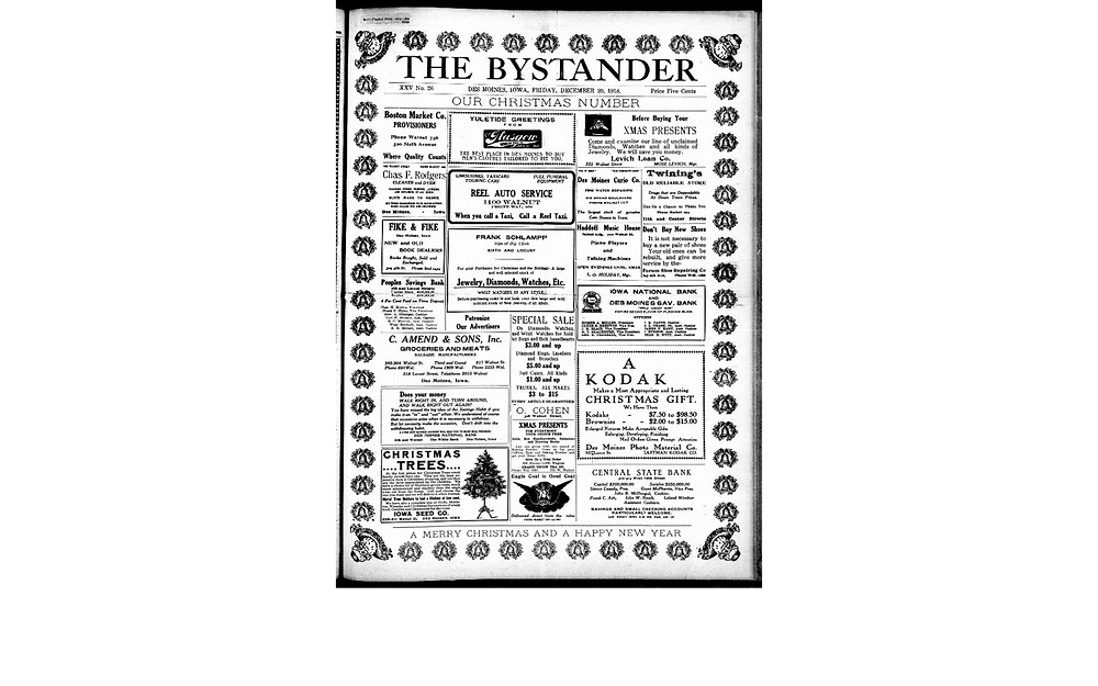 The-Bystander