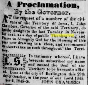 A-Proclamation-by-the-Governor-1845
