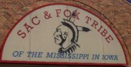 Meskwaki Native Americans also Known as Fox