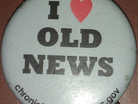 Finding old FREE newspapers online