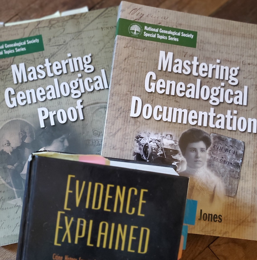 Recommended-genealogy-reference-books