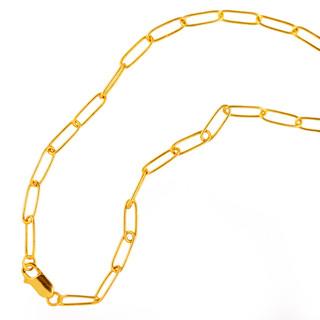 Prata Concept colar