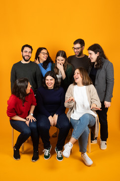 Fes Agency Team