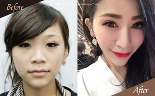 改變後的自己│樸素女孩不一樣的轉變