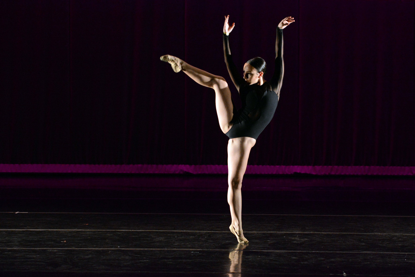 Prêmio Internacional de Dança de São Paulo