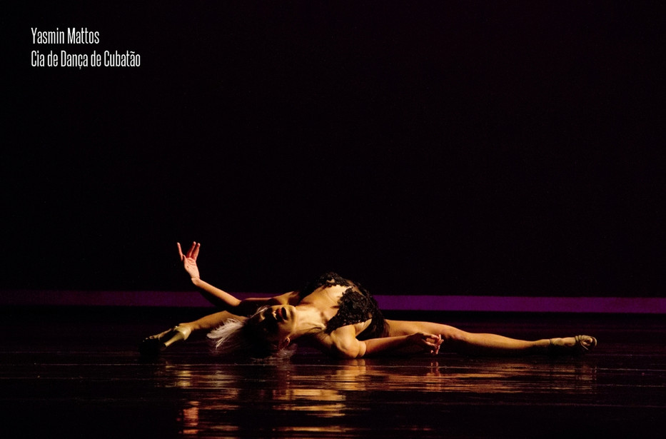 PRIDANSP - Prêmio Internacional de Dança de São Paulo