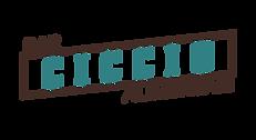 Restaurant Logo Ciccio Bar & Alimentari