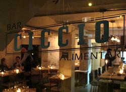 ciccio logo