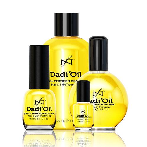 Famous Names Products-dadi' oil 大地指甲及護膚油