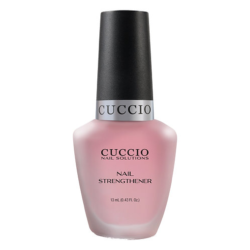 Cuccio-nail strengthener 蛋白修護油