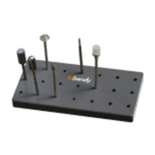 Upower-bits stand 軸咀座