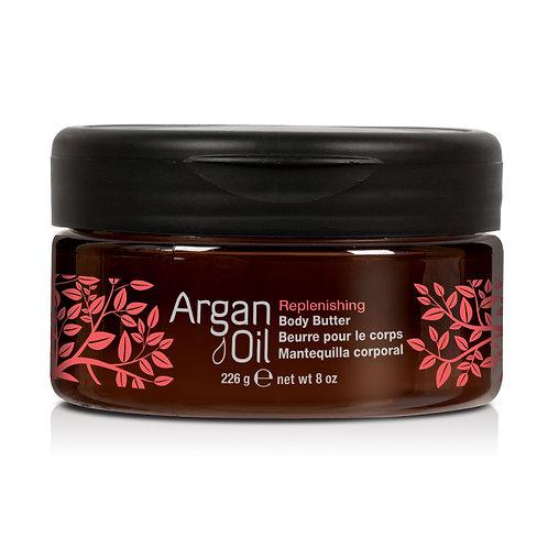 Body Drench-argan oil replenishing body butter 摩洛哥堅果油高度潤膚霜