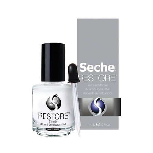 Seche-RESTORE thinner 稀釋液
