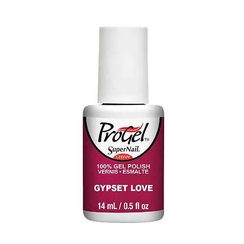 ProGel-gel polish 可卸啫喱甲油
