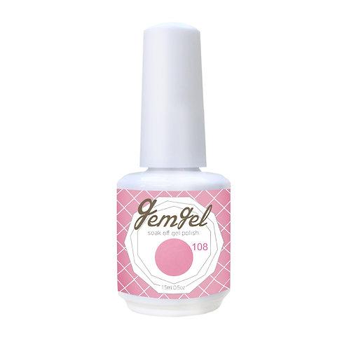 GemGel-soak off gel polish 可卸啫喱甲油
