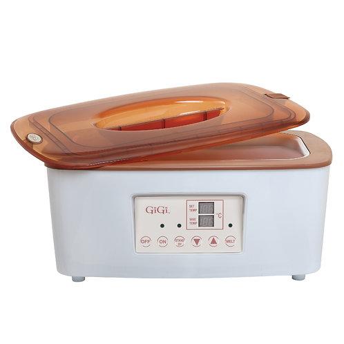 Gigi-paraffin bath & peach paraffin 專業巴拿芬熱蠟機+香桃味蠟6條