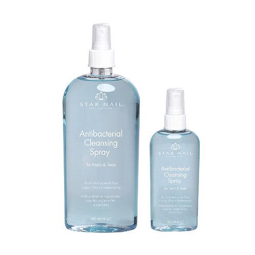 Star Nail-antibacterial cleansing spray 抗菌清潔噴霧