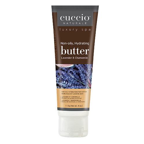 Cuccio-lavender & chamomile butter 薰衣草黃甘菊深層營養霜