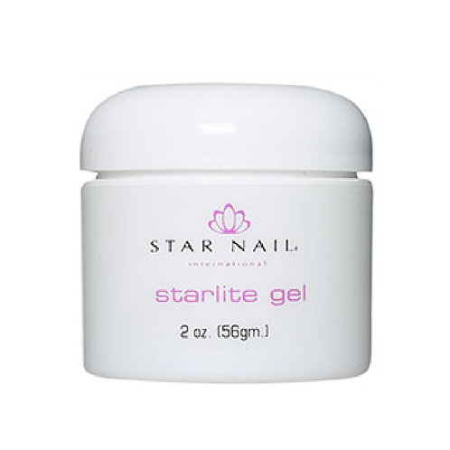 Star Nail-starlite pink uv gel 星光-粉紅漿