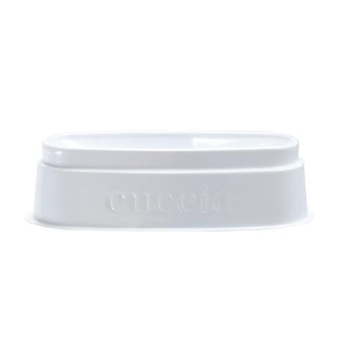 Cuccio-dipping tray with cover 微晶粉浸盤連蓋