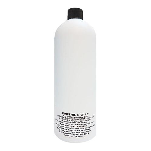 Cuccio-finishing wipe 除黏潔甲液