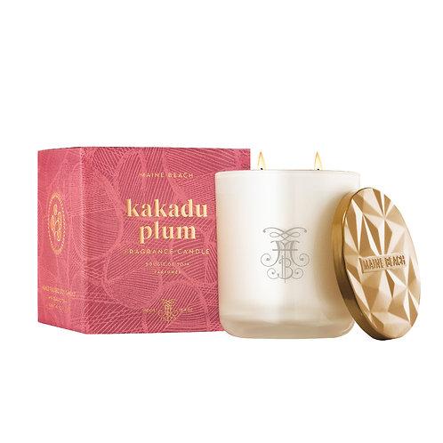 Maine Beach-kakadu plum fragrance soy blend candle 卡卡度果香薰大豆蠟燭