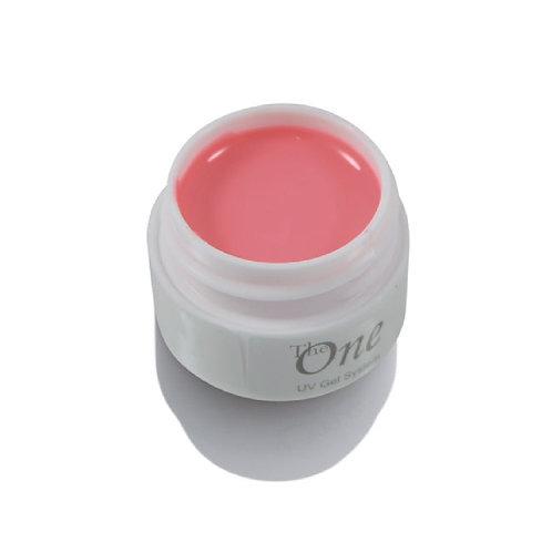 The One-USA hard color gel 顏色凝漿
