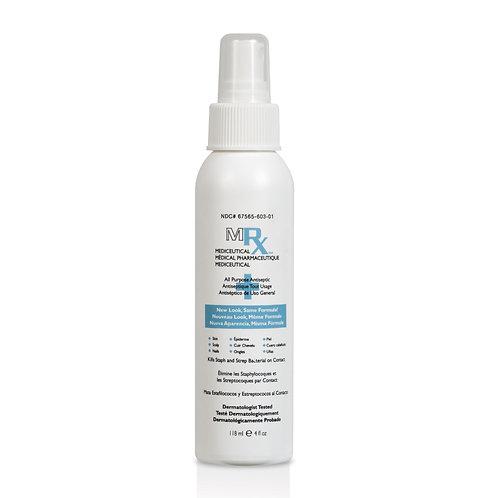 Gena-MRx Antiseptic 全功能抗菌噴霧