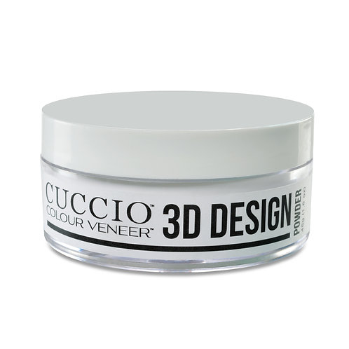 Cuccio-3D design power 創建凝粉