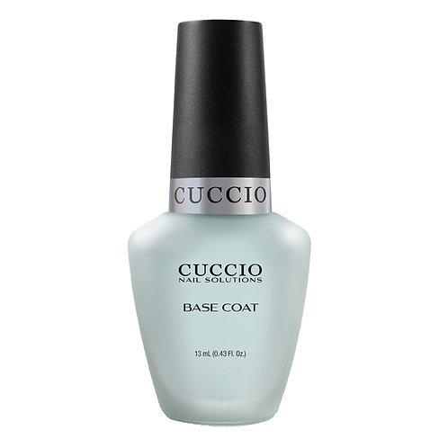Cuccio-base coat 保護底油