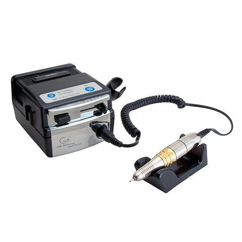 Upower-G5 high performance nailmachine 專業指甲鑽機 (套裝)(黑色)