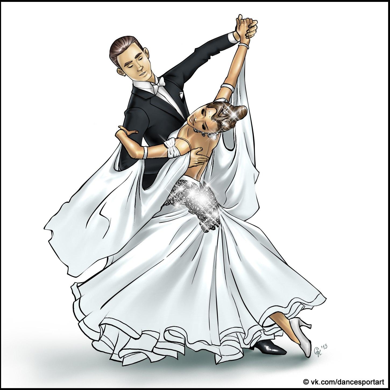 Свадебные поздравления танцору