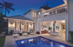 Jeffrey Fisher Home Luxury Interior Design Imagined Home Decor Outdoor Living Pool