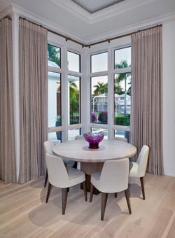 Jeffrey Fisher Home Luxury Interior Design Imagined Home Decor Kitchen Breakfast Room