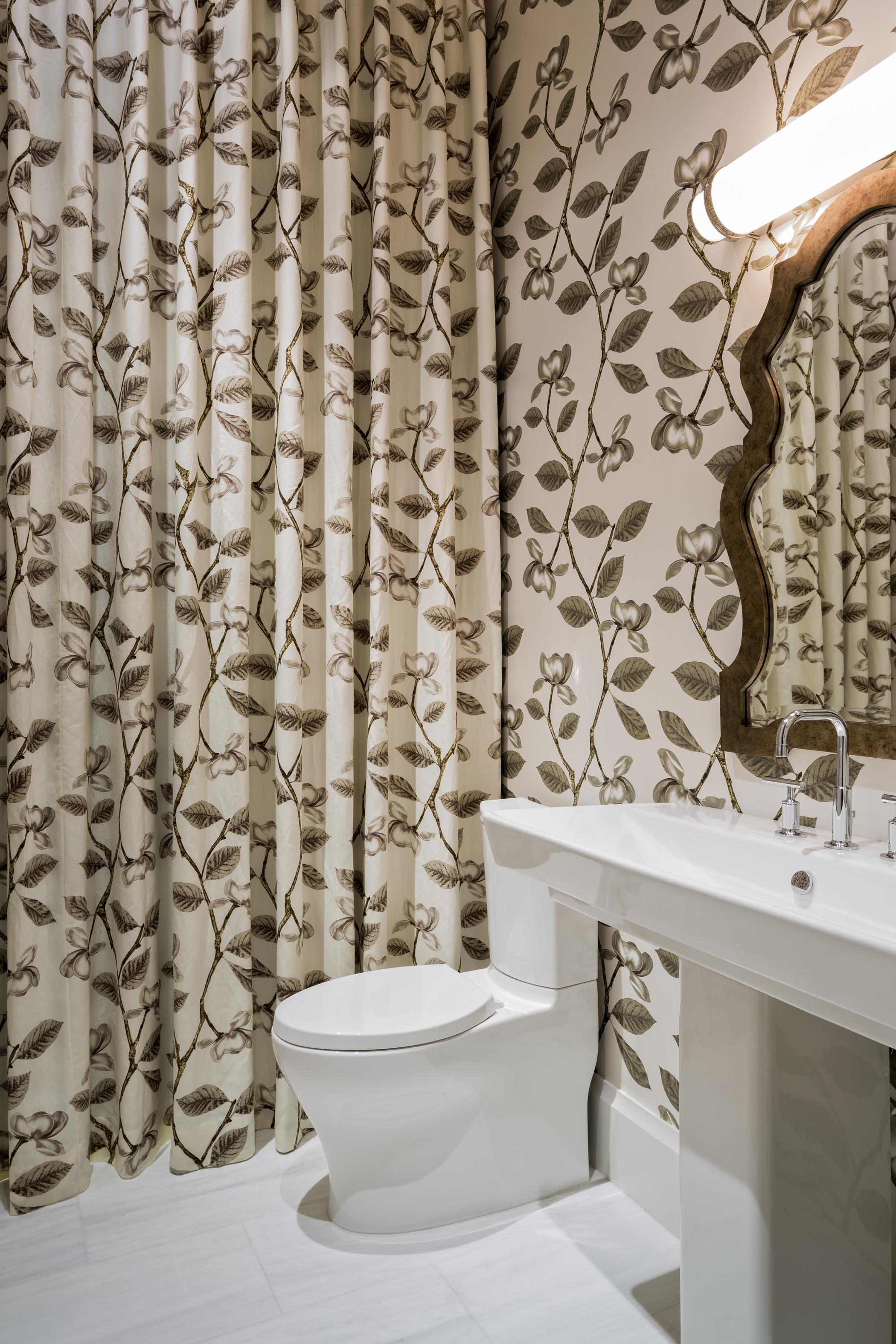 Jeffrey Fisher Home Luxury Interior Design Imagined Home Decor Custom Bathroom