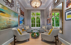 Jeffrey Fisher Home Luxury Interior Design Imagined Home Decor Sitting Area