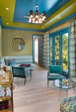 Jeffrey Fisher Home Luxury Interior Design Imagined Home Decor Sitting Area